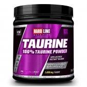 Hardline Taurine Powder 300 Gr