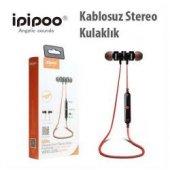 Pg 6715 İpipoo 93bl Bluetooth Kulaklık