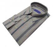 Lugon 04232 Uzun Kol Klasik Kışlık Erkek Gömlek