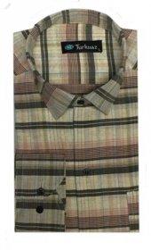 Turkuaz 0157 Uzun Kol Klasik Gömlek