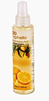 Bargello Raphella Mandalina Kolonya 150 Ml (Rebul Alternatif)