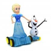 Oyuncak Dans Eden Frozen Elsa Bebek