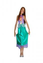 Ariel Deniz Kızı Kostümü Çocuk