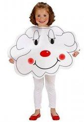 çocuk Bulut Kostümü Kız Ve Erkek Uyumlu
