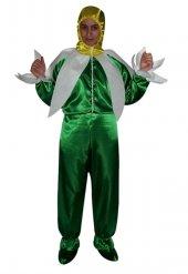 çocuk Papatya Çiçeği Kostümü