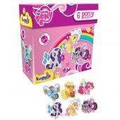6801 6 Ponny Puzzle