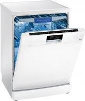 Siemens İq700 Bulaşık Makinesi, 60 Cm Solo Beyaz