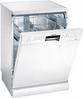 Siemens İq500 Jetmatic Bulaşık Makinesi, 60 Cm Solo Beyaz