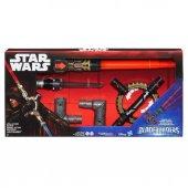 Star Wars Bladebuilders Özel Elektronik Işın Kılıcı Hasbro