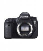 Canon Eos 6d Gövde (Wg)
