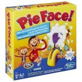 Hasbro Pie Face Kutu Oyunu