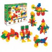 Dede Magic Puzzle 200 Parça Orijinal Lisanslı