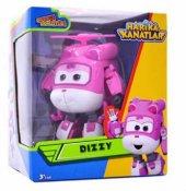 Harika Kanatlar Figür Dönüşen Büyük Boy Dizzy Lisanslı Ürün