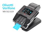 Olivetti Verifone Mx 915 Ecr Yeni Nesil Yazarkasa Pos