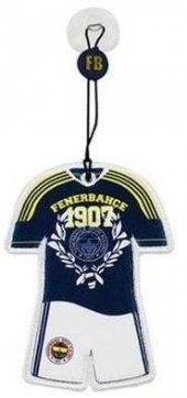 Fenerbahçe Vantuzlu Orta Boy Lisanslı Forma Zeytin Dalı