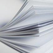 çizgisiz Dosya Kağıdı 100 Adet (Fotokopi Kağıdı 80 Gr.)
