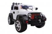 Andcar Wrangler Akülü Jeep