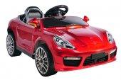 Andcar Porsche Panamera Akülü Araba