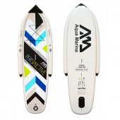 Aqua Marina Perspective İsup Stand Up Paddle Board