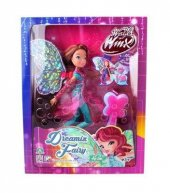 Winx Dreamix Fairy Bebek Aisha