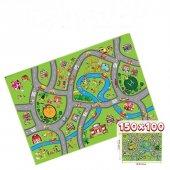 Oyun Halısı City 150x200cm