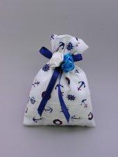 Beyaz Düşler Sokağı Nikah Şekeri Bebek Şekeri 6517nl (50 Ad)