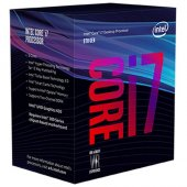 ıntel Core İ7 8700 Pro 12m Ch, Up To 4.60 G