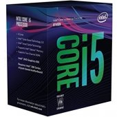ıntel Core İ5 8600k 9m Cache, Up To 4.30 Ghz