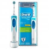 Oral B Vitality Şarj Edilebilir Diş Fırçası Cross Action