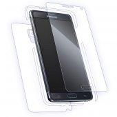 Samsung Galaxy Note 5 Ön Arka Full Body Ekran Koruyucu 360 Tam Ka