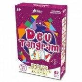 Star Dev Tangram Okul Öncesi Eğitici Oyunlar