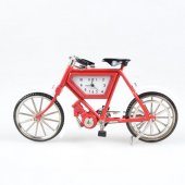 Nektar Bisiklet Masaüstü Saat