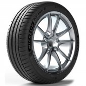 265 35r18 97y Zr Xl Pilot Sport 4 Michelin