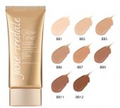 Jane Iredale Glow Time Full Coverage Mineral Bb3 E Cream Spf 25
