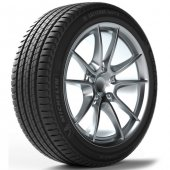 295 45r20 110y Latitude Sport 3 Michelin