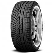225 45r18 95v Xl (Zp) (Rft) Pilot Alpin Pa4 Michelin