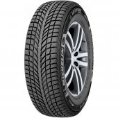 255 55r20 110v Xl Latitude Alpin La2 Michelin