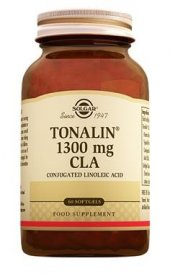 Sol Gar Tonalin 1300mg Cla 60 Softgel Skt 03 2021
