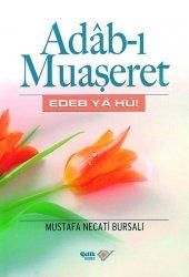 Ad� B I Muaşeret Edeb Y� H� Mustafa Necati Bursalı Çelik Yayınevi