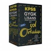 2018 Kpss Genel Yetenek Genel Kültür Yol Arkadaşı Konu Anlatımlı Modüler Set Beyaz Kalem Yayınları