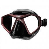 Seac Sub Maske L70 (Sıyah K.rengı)
