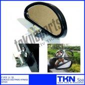 Sürücü Eğitmen Aynası Siyah