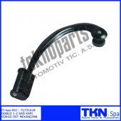 Fiat Doblo 1 Sağ Üst Kapı Sürgü Mekanizması Oem 51731618