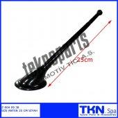 Süs Anten 25cm Siyah