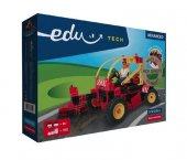 Fischertechnik Fischer Tech Advanced Road Sweepers Lego