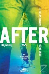 After Başlangıç (5. Kitap)