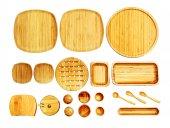 Bambum İkon 21 Parça Kahvaltı Seti