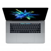 15 İnch Macbook Pro With Touch Bar 2.9ghz Quad Core İ7, 512gb Silver