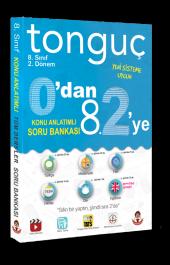 0 Dan 8.2 Ye Konu Anlatımlı Soru Bankası Tonguç Akademi