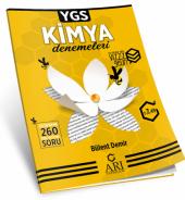 Ygs Kimya Denemeleri Arı Yayınları